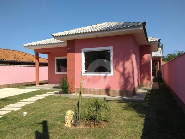 Casa com 3 dormitórios à venda, 100 m² por R$ 445.000,00 - Itaipuaçu - Maricá/RJ - Foto 2