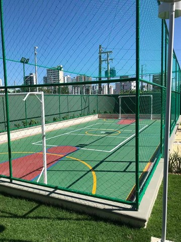 Apartamento 62 metros 2 quartos em Papicu - Fortaleza - CE - Foto 10
