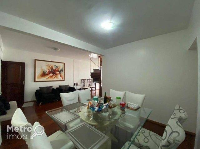 Apartamento com 3 quartos à venda, 250 m² por R$ 800.000 - Ponta Dareia - São Luís/MA - Foto 6