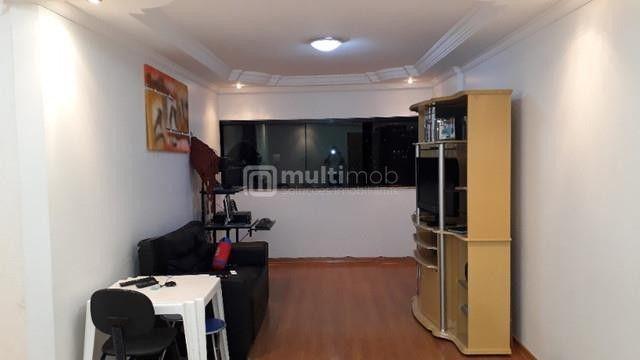 Apartamento à venda com 3 dormitórios em Norte (águas claras), Brasília cod:MI0850 - Foto 2