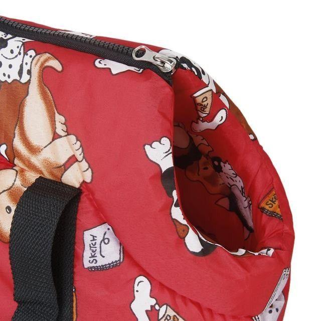 Bolsa Transporte Cão e Gato tamanho Pequeno - Manaus AM - Foto 2