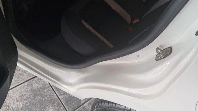 Citroën C3 1.5 Flex. Manual 05 Marchas Tendance 2014. Multimídia BVA e GPS integrado - Foto 9