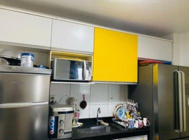 La Belle Residence - 90 m2, três quartos sendo uma suíte, uma vaga. Aceito carro e imóvel. - Foto 4
