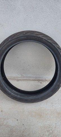 Vendo par de pneu - Foto 2