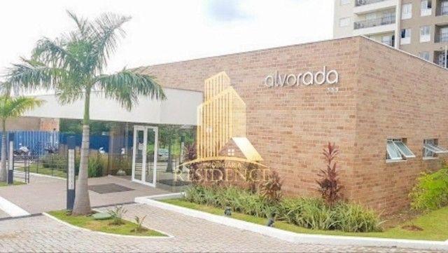 Alvorada Cuiabá 60m² - Mobiliado - Foto 18