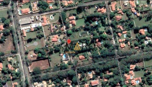 Casa com 3 dormitórios à venda, 304 m² por R$ 627.750,00 - Santa Rita - Piracicaba/SP - Foto 3