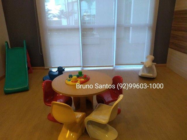 Smart Residence, 106m², Três dormitórios, próx ao Adrianópolis e Praça 14 - Foto 16