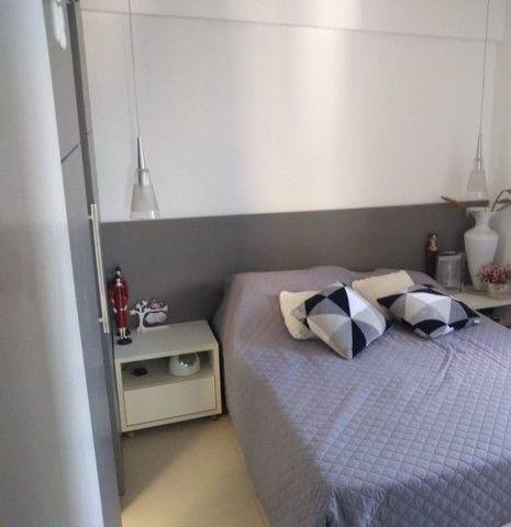 Apartamento top 03 suítes com lazer completo. - Foto 9