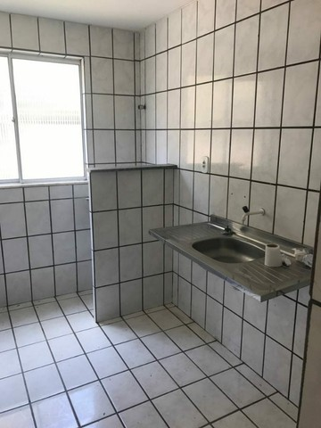 Vendo apartamento condominio solemar, com 2 quartos - Foto 3