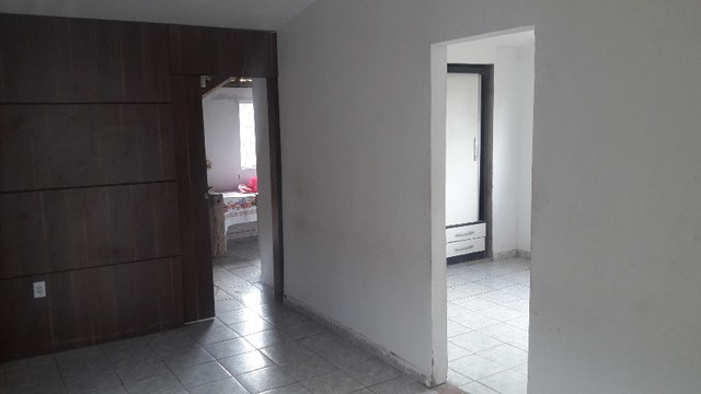 Casa para alugar em uma das areas mas valorizada de Tibiri ll  Valor 500,00 reais  - Foto 4