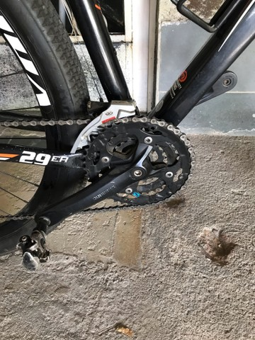 Bicicleta MTB Mosso Odyssey - Foto 2