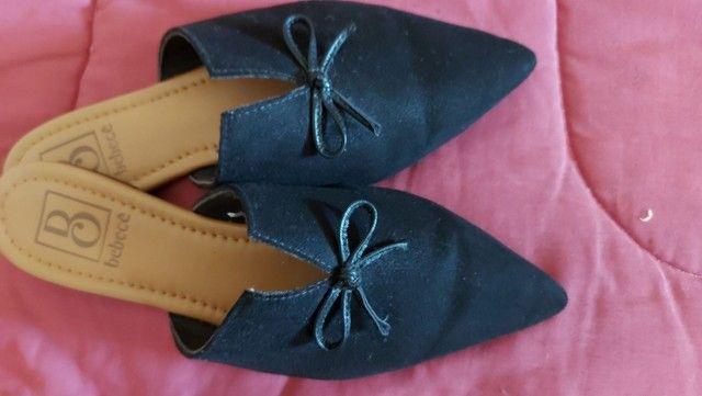 Calçado conjunto do grêmio  - Foto 4