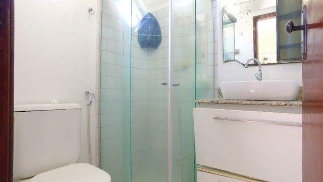 Oportunidade - Excelente apartamento 69m² - Vista para o mar de Cruz da Almas - Foto 10