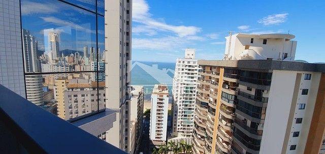 APARTAMENTO 4 suítes no Ed. NEW YORK Apartaments - Centro - Balneário Camboriú/SC