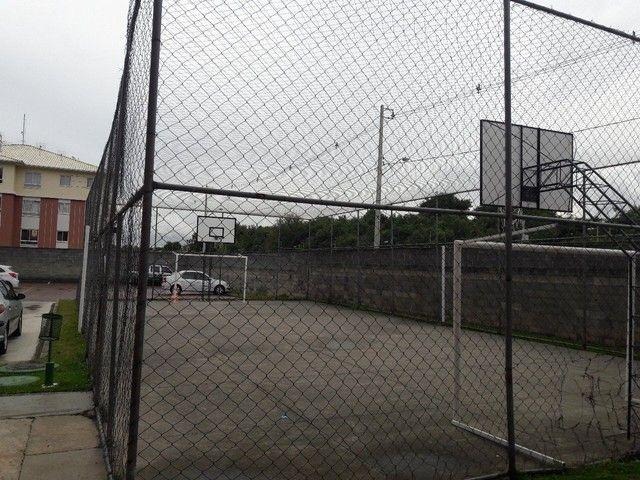 Apto 3qtos Fazendinha vdo.tco térreo + vaga estacionamento  - Foto 13