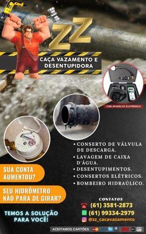 Caça Vazamento bombeiro hidráulico ,  válvula de retenção de ar , hidrômetro