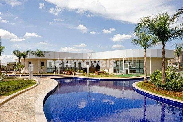 Apartamento à venda com 3 dormitórios em Sul, Águas claras cod:820658 - Foto 4