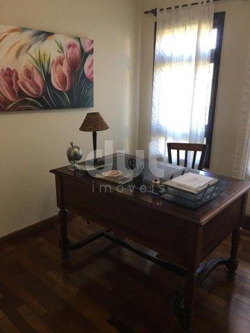 Casa à venda com 3 dormitórios em Joapiranga, Valinhos cod:CA013390 - Foto 13
