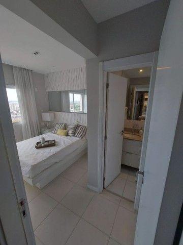 ++ BELÍSSIMO COND liverpool@@ escolha seu apartamento? - Foto 3