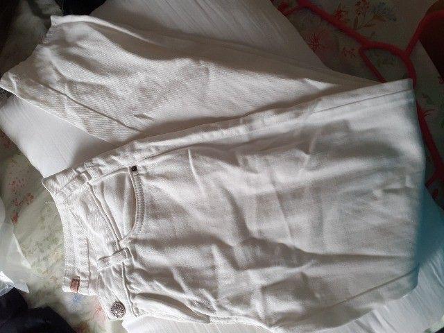 Calça Jeans Semi Nova - Foto 4