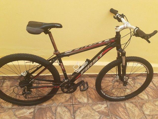 Bicicleta - oportunidade - Foto 6