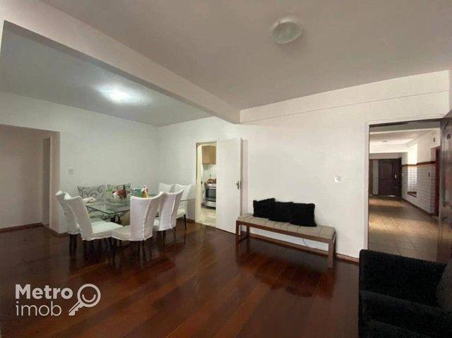 Apartamento com 3 quartos à venda, 250 m² por R$ 800.000 - Ponta Dareia - São Luís/MA - Foto 4