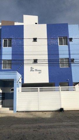 Apartamento 2 quartos sendo uma suíte, Bessa, João Pessoa-PB - Foto 2