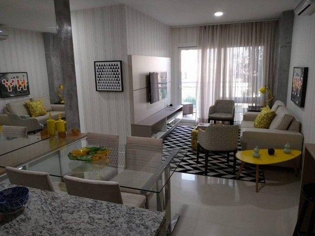 Apartamento para venda com 78 m2 com 3 quartos em Papicu - Fortaleza - CE