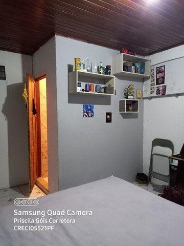 VENDO CASA NA CIDADE NOVA NÚCLEO 16 - Foto 16