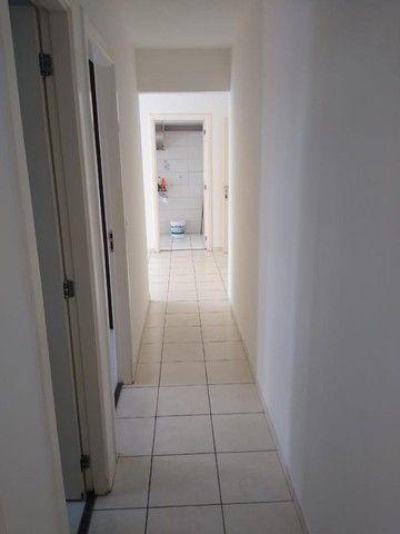 Condomínio Fit Coqueiro I- Ótimo Apartamento Andar Baixo Com 2 Quartos . - Foto 6