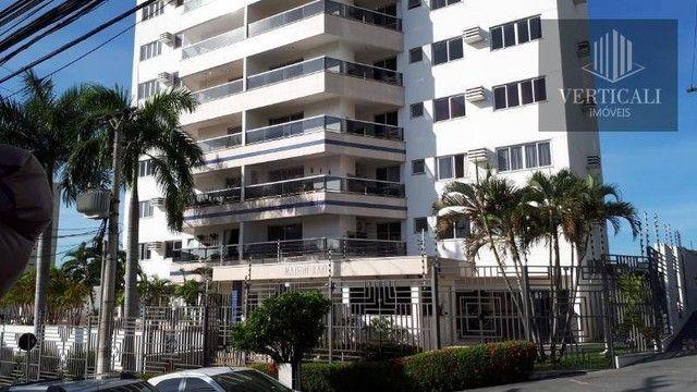 Cuiabá - Apartamento Padrão - Duque de Caxias II