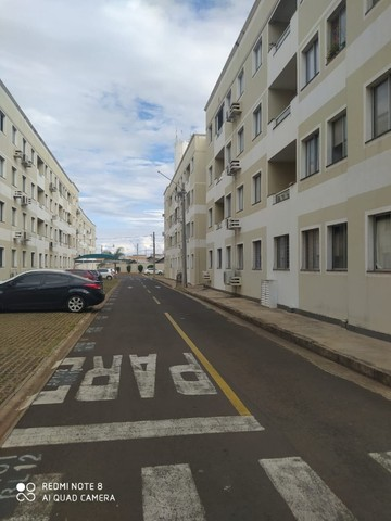 Apartamento 02 quartos Cuidad de Vigo Lazer completo Térreo