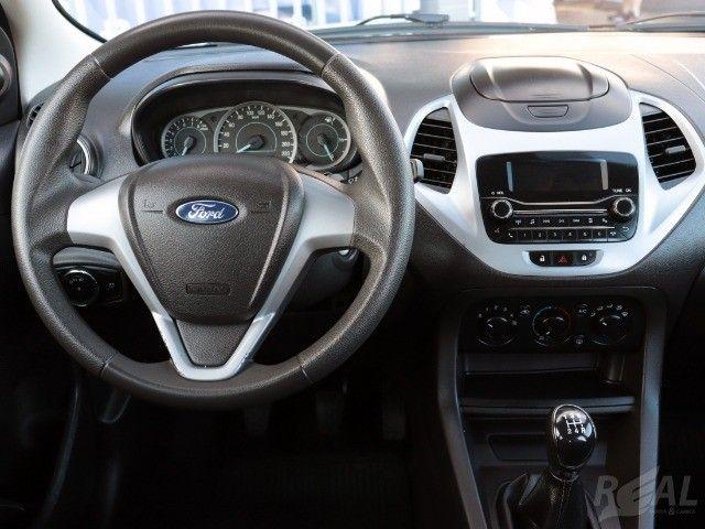 Ford Ka Hatch SE 1.0 TiVCT Flex Financiamos Em Até 60X Com Apenas 3 Mil De Entrada - Foto 11