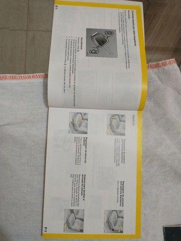 Manual astra 99/00 - Foto 4