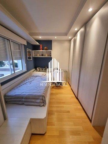 Lindo apartamento de 146m² localizado na Vila Romana/Zona Oeste - Foto 18