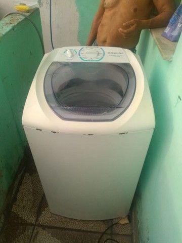 Máquina lavar - Foto 2