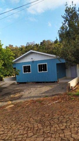 Vendo casa na vila rural  - Foto 5