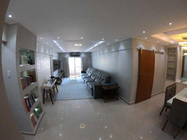 Apartamento à venda com 3 dormitórios em Aviação, Praia grande cod:6154 - Foto 7
