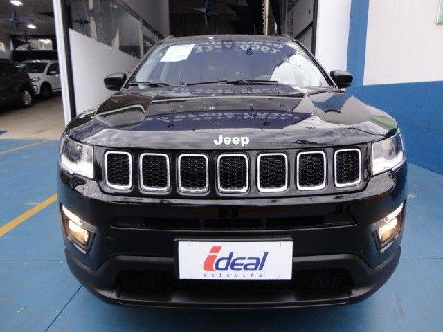 Jeep Compass 2.0 Sport Automatico Impecavel - Foto 2