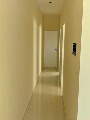 Casa com 3 dormitórios à venda, 98 m² por R$ 275.000,00 - Guaribas - Eusébio/CE - Foto 14