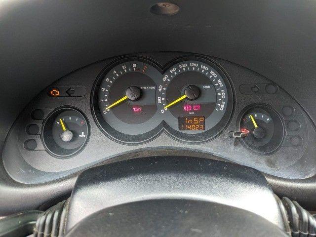 Corsa Classic Ls 1.0 MT - 2011/2012 - Foto 7