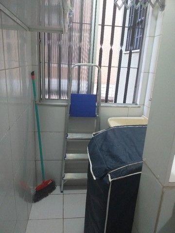 Alugo um Apartamento com Mobília Completa. - Foto 6