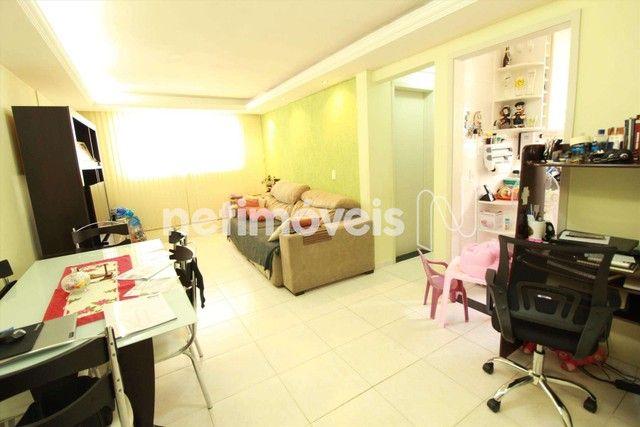 Apartamento à venda com 2 dormitórios em Núcleo bandeirante, Núcleo bandeirante cod:852147 - Foto 3