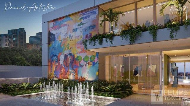 Apartamento para Venda em Fortaleza, Meireles, 4 dormitórios, 4 suítes, 3 vagas - Foto 4