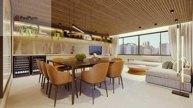 Apartamento à venda com 1 dormitórios em Cabo branco, João pessoa cod:38494 - Foto 14