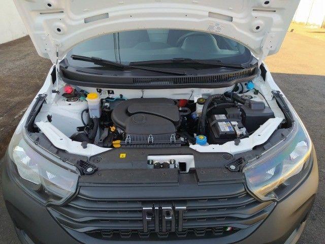 Fiat - Strada 1.4 Endurance Cab. Plus 2021 0km a pronta entrega - Foto 10