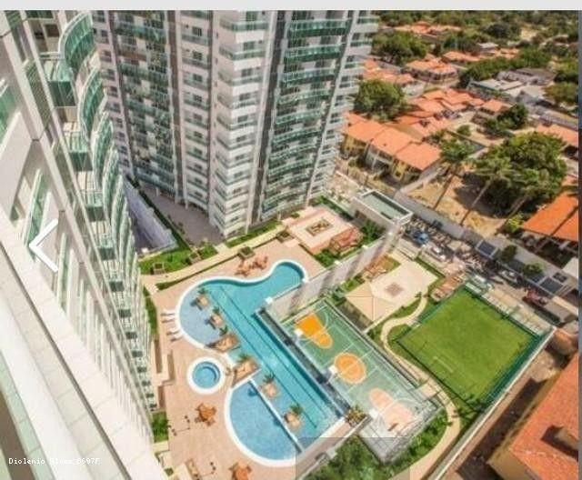 Apartamento para Venda em Fortaleza, Engenheiro Luciano Cavalcante, 3 dormitórios, 2 suíte - Foto 2