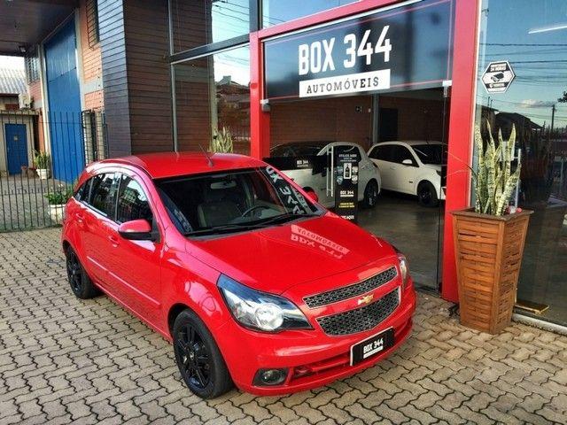 Chevrolet Agile 1.4 LTZ 5P - Foto 6