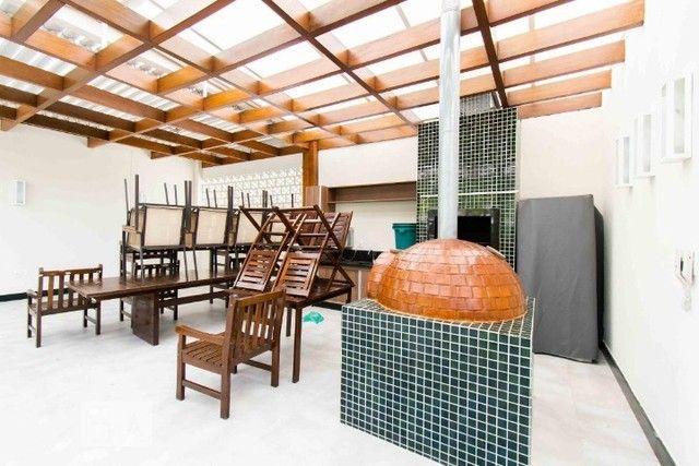 Apartamento mobiliado a venda em Águas Claras com 1 Quarto - Smart Residence  - Foto 15