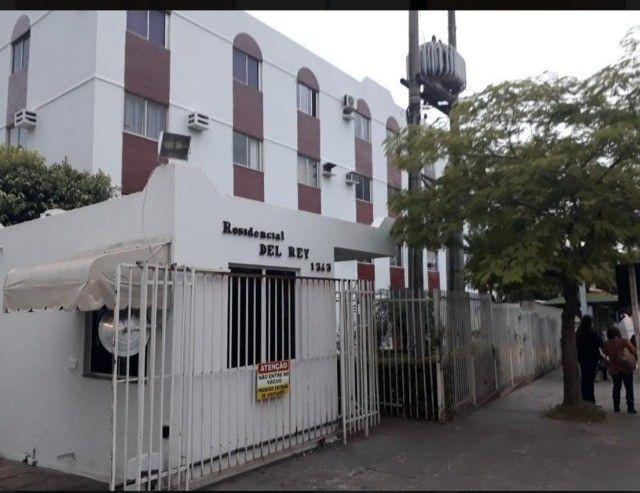 AP Residencial Del Rey - próximo Chuvisco  - Foto 4